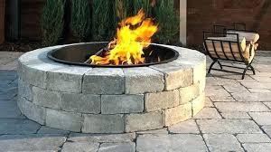 precast concrete outdoor fireplaces precast outdoor fireplace fresh precast fire pit precast concrete outdoor fireplace kits