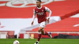 Transferts, salaire, palmares, statistiques en club et en sélection nationale. William Saliba Joins Nice On Loan News Arsenal Com