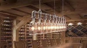 Diy Light Fixtures Fabulous Light Fixture Ideas Diy Outdoor Lights Homemade Light