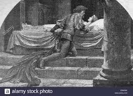 Romeo And Juliet Death Scene Romeo And Juliet By William Shakespeare Written Act V Scene Iii
