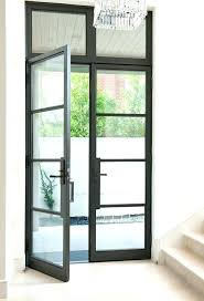 frosted glass exterior door modern glass front doors modern frosted glass front doors modern glass exterior