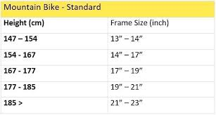 Specialized Mountain Bike Size Chart Prototypic Specialized Venge Size Chart Headset Stack Height