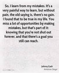 Johnny Cash Quotes Quotehd
