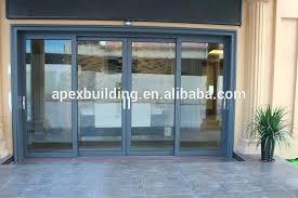 double pane glass door big glass aluminum glass door sliding door glazed sliding door double pane double pane glass door