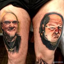 татуировки часть 4 яплакалъ