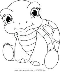 Sea Turtle Coloring Page Surprising Turtles Coloring Pages Print