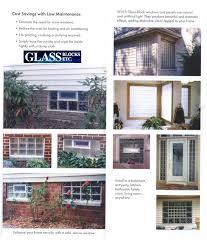 premade glass block windows glass block s