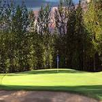 Redwood Meadows Golf and Country Club in Redwood Meadows, Alberta ...