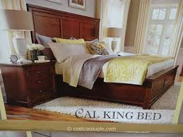 Perfect Beautiful Costco King Bedroom Set Universal Furniture