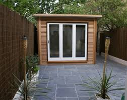 home office in the garden. Office Garden Pods 5 Pod Home In The D