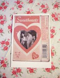 sweethearts photo frame valentine 25 sweet gifts for him for valentine s day