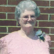Pauline Holt Obituary - Columbia, Tennessee - Tributes.com