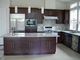 attractive kitchen cabinet paint colors 2018 and two tone cabinets ideas images