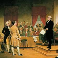 「On June 21, 1788, the U.S. Constitution was ratified.」の画像検索結果