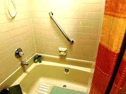 safety rails for bathtubs walk in toilet grab bar installation bathtub handles shower handrail handicap bath handicap bathtub rails
