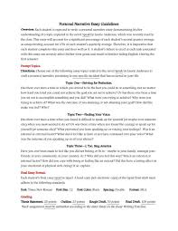 example of narrative essay example narrative essay sample papers  cover letter sample narrative essay example high school cover letter cover letter sample narrative essay example