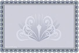 Certificate Background Free Free Certificate Border4 At Free Certificate Background Templates