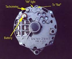 delcoclassic diesel tachometer wiring diagram at Wiring Diagram For Tachometer To Alternator