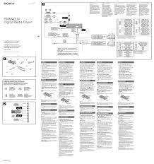 clarion xmd1 wiring diagram & clarion xmd1 wiring diagram \\\&