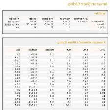 Climbing Shoe Size Chart 27 Most Popular La Sportiva Boot Sizing