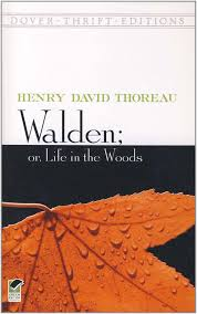 walden or life in the woods dover thrift editions henry david walden or life in the woods dover thrift editions henry david thoreau 8601300294438 com books