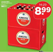 Amstel, krat 24X30CL Gall Gall