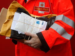 Royal Mail Price Charts On Postage Royal Mail Lon Rmg Share Price Whats The Latest After
