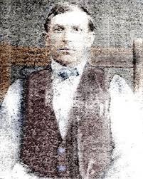 "Thomas Newton ""Newt"" Pearson (1866-1909) - Find A Grave Memorial"