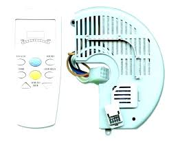 hunter universal ceiling fan remote instructions control fans lighting the home depot with regar