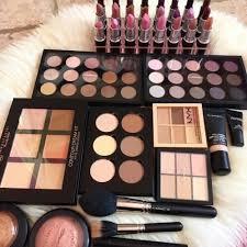 haul anastasia concealer cosmetics dream mac makeup nyx anastasia beverly mac cosmetics makeup insram