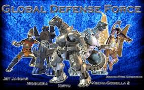 Global Defense Jaegers Vs The Global Defense Force Battles Comic Vine