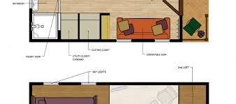 Small Picture Beautiful Tiny Homes Plans 3 Tiny Loft House Floor Plans Tiny