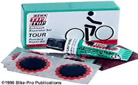 Tube Patch Kits - Bicycle Parts at discount prices / the Buyer's ...