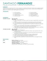 Sales Resume Sample Classy Sales Associate Responsibilities Resume Examples Sample Retail