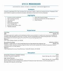 film review template employee review process template sample best film crew resume example livecareer
