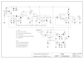 schematics korg cmp 1