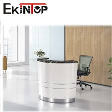 circular office desks. White Reception Desk Suppliers And Circular Dimensions Manufacturers At Alibaba Com Hotel D Full Office Desks