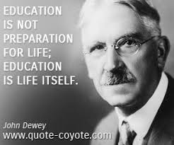 Manurewa High School SCT   Critical Thinking  Quotes about     Pinterest Dewey Quotes On Reflection QuotesGram Pinterest John Dewey Quote jpg