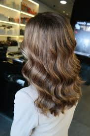 Wella Light Golden Brown Hair Color Bronde Haircolor Trend Highlights Babylights Multicolor