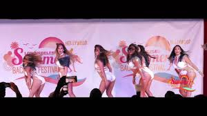 latina heat los angeles summer bachata festival 2016