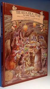 9780718116934 - The Hedgehog Feast by Edith; Stott, Rowena Holden