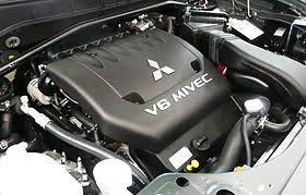 mitsubishi 6b3 engine 6b3