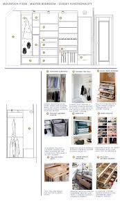 emily henderson design mountain fixer master bedroom closet functionality 1
