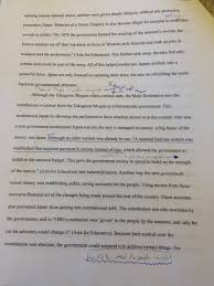 emily hicks history blog meiji restoration essay rough draft meiji restoration essay rough draft edited by logan opie