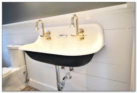 kohler wall hung sink wall mount bathroom sink sinks and faucets home design kohler vessel sink