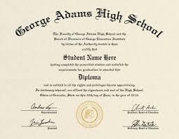 high school diploma name 60 free high school diploma template printable certificates