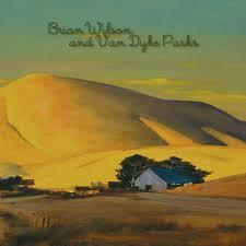 Brian Wilson and <b>Van Dyke Parks</b> — Orange Crate Art – Omnivore ...