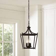 small lantern pendant light popular splendid lighting joss main intended for with 1