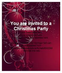 christmas party invitation templates anuvrat info christmas party invitation templates farm com