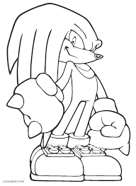 Coloring Pages Sonic Exe Coloring Games The Hedgehog Page Silver